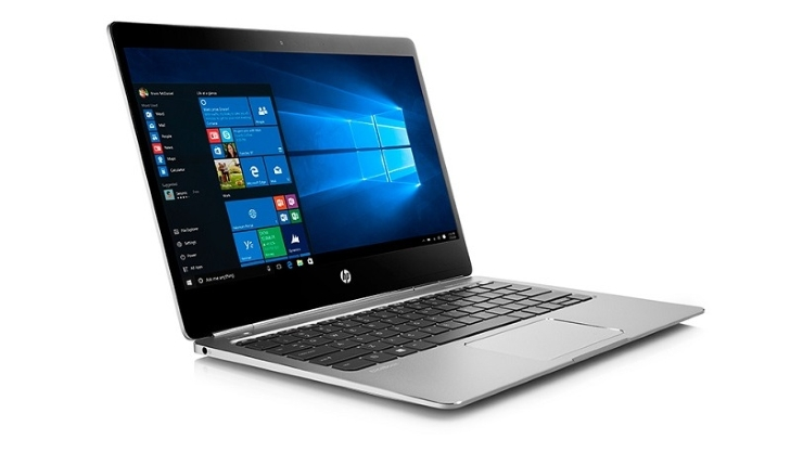 EliteBook Folio G1 as presented by HP.